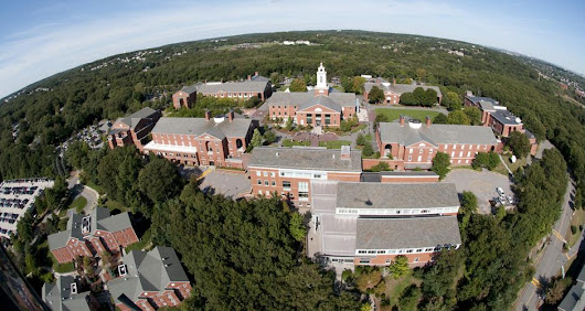 Select Bentley Executive Leadership Development Program | Executive Education, Bentley University | Boston Area, Massachusetts