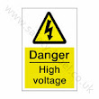 Electrical Safety Signs |  The UK's Leading Manufacturer Of Signs, Stickers and Labels