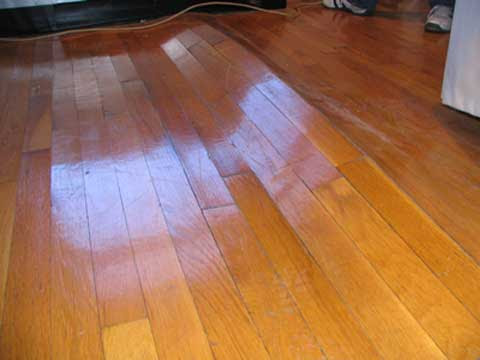 Thinking about adding new hardwood floors soon. This is important information...