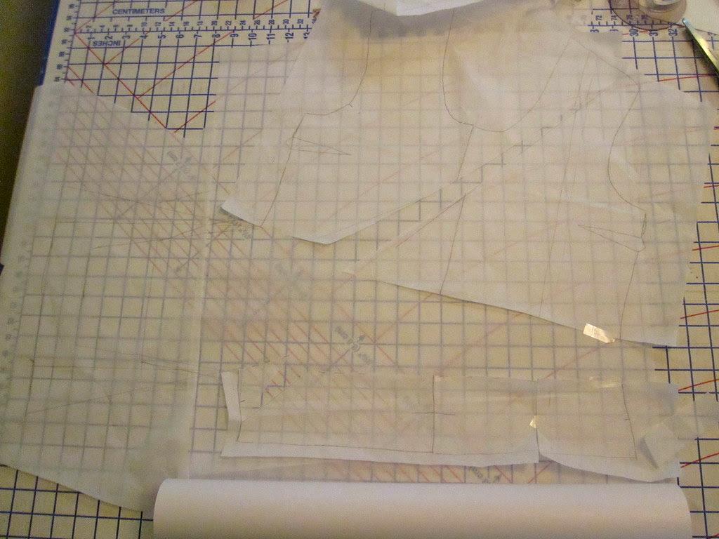 Pattern 1.0