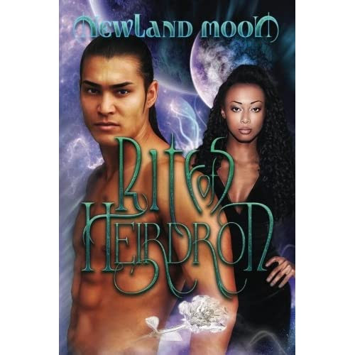 Book review of Rites of Heirdron