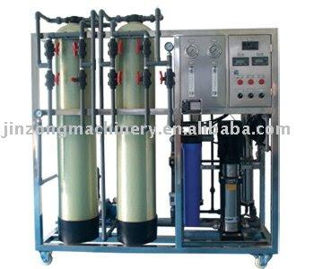 Pharmaceutical Machine: YRO series Reverse Osmosis Water Treatment Equipment