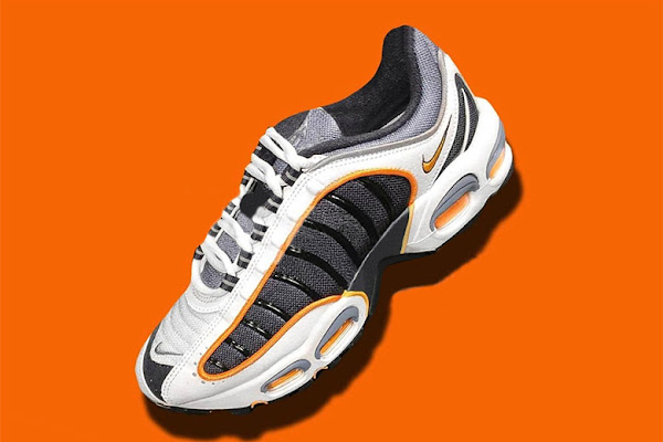 e7ed60ade1 The Nike Air Max Tailwind 4 Will Return In 2019
