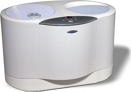 Bionaire Cool Mist Humidifier Lot By Sharper Image Model Bcm4530 On