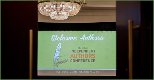 Philly's Big Bang: The Independent Authors Conference | BookBaby Blog