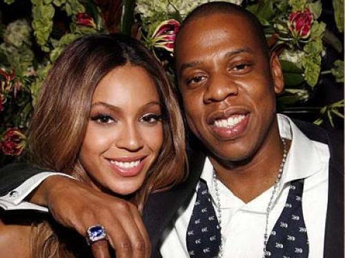 Casais famosos  poderosos