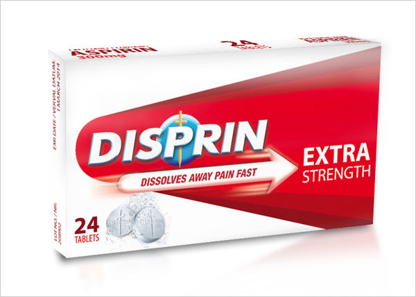 New Disprin Packaging Design Ideas 2 30+ Beautiful Examples of Medicine Packaging Designs For Inspiration
