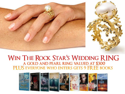 Rock Star Romance Blitz