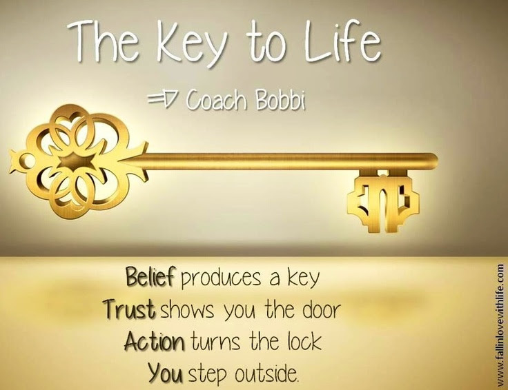 1 Quotes Key To Life Quotes Quotesgram