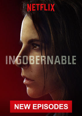 Ingobernable - Season 2