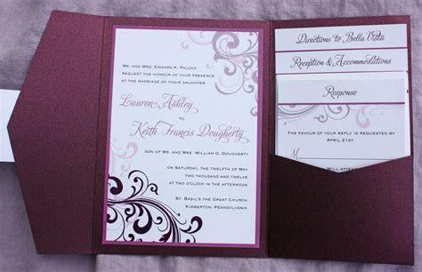 handmade wedding invitations ideas   Wedding Invitation