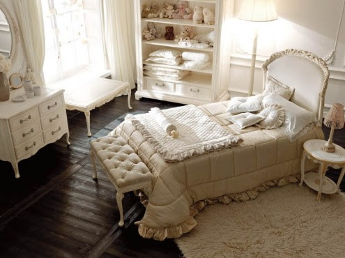 Elegant Classic Italian Design