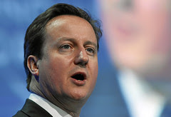 David Cameron - World Economic Forum Annual Meeting 2011