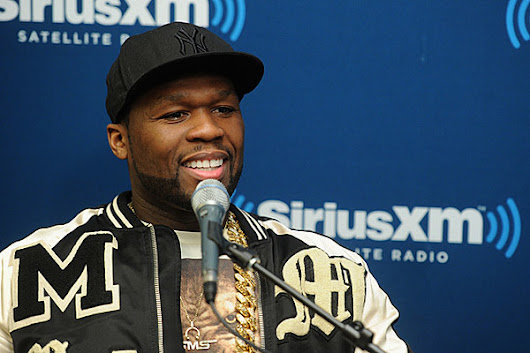 50 Cent Receives Shout Out on Senate Floor