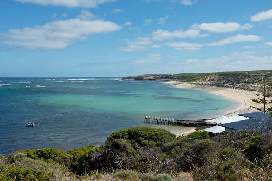 Perth to Margaret River Road Trip - Where You're Between