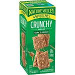 Nature Valley Oats 'n Honey Crunchy Granola Bars (98 ct.)
