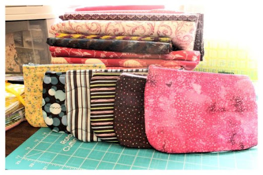 Crafty Me: Sewing Projects Galore! - FabGrandma