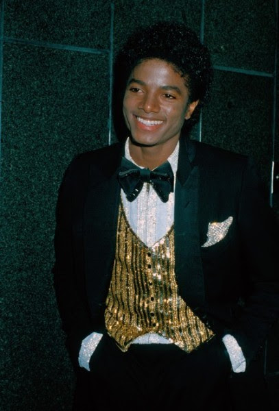 Michael Jackson Afbeeldingen The Most Beautiful Smile In The World