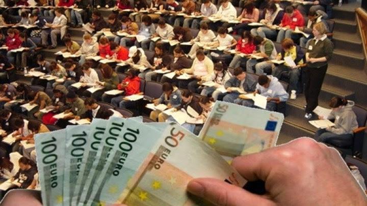 Ποιοι και πόσοι φοιτητές δικαιούνται επίδομα 4.700 ευρώ