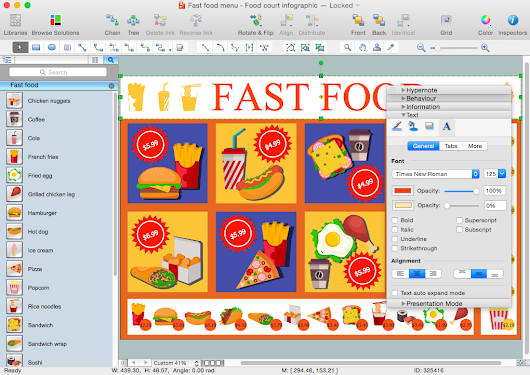 Download ConceptDraw  OFFICE 3