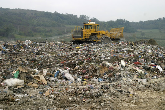 How Companies Can Achieve Zero To Waste Landfill?