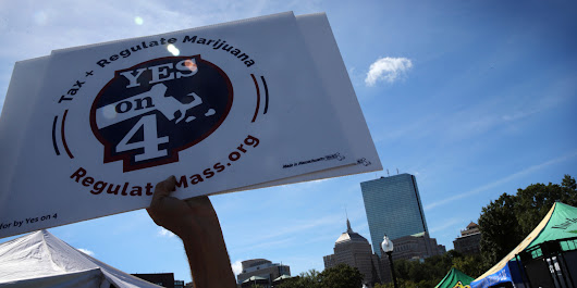 Vote Yes On Massachusetts Question 4 | Huffington Post