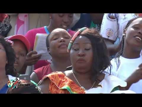 Zimbabwe Catholic Shona Songs - Kuzvipira Kweve Chidiki