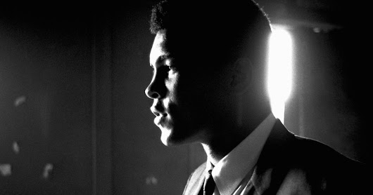 The Outsized Life of Muhammad Ali