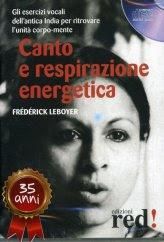 Canto e Respirazione Energetica - CD