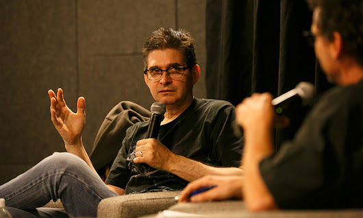 Steve Albini on the surprisingly sturdy state of the music industry – in full