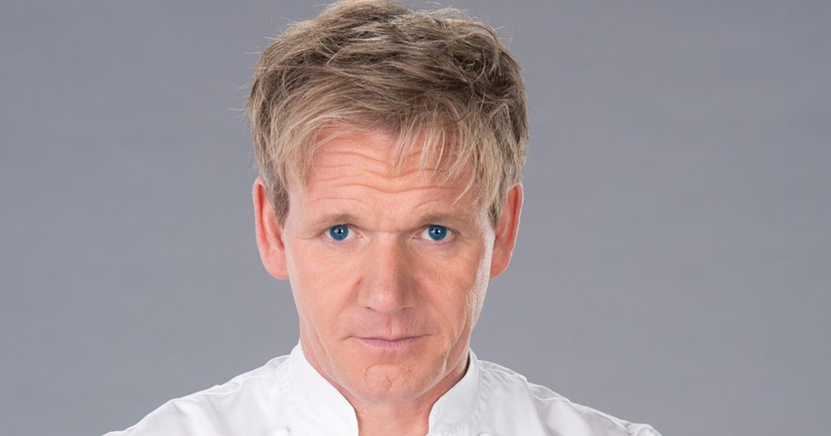 Gordon Ramsay Kitchen Nightmares Lawsuit