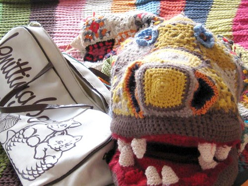 wooly project