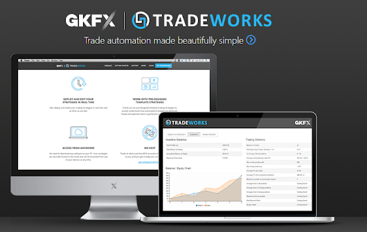 UK forex broker GKFX adds Tradeworks' automated trading tool to offering - TheForexReview.com