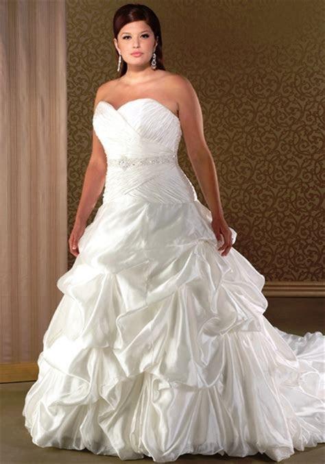 Wedding Dress Big Bust   Fashion Belief
