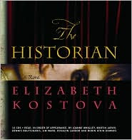 The Historian by Elizabeth <span class=