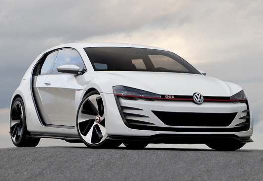 2013 Volkswagen Design Vision GTI Concept - specifications, photo, price, information, rating