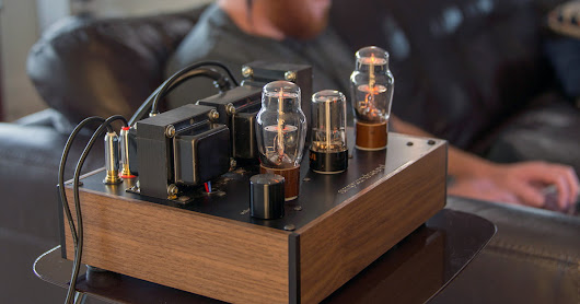 Hands on: Amps & Sound Kenzie Headphone Amp