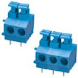 Terminal Block, Modular, Screwless, Push-Button: Keystone Electronics