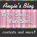 Angie's Blog - Free stuff, fun sites, contests and more!