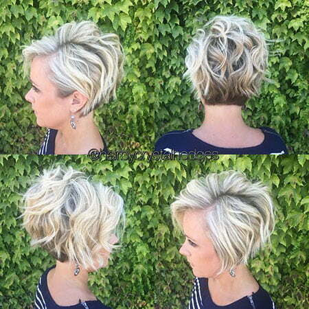 20 Short Hairstyles For Women 2018 Short Hairstyles 2017 2018