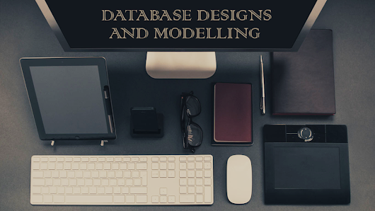 Database Design And Modelling Fundamentals _ The Web Handlers