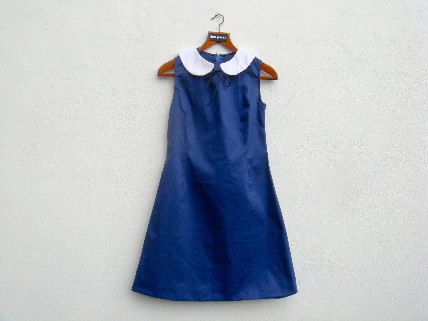 The Out To Sea Dress - foxparse