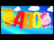La chanson de l'alphabet français - اغنية الحروف الفرنسية للأطفال