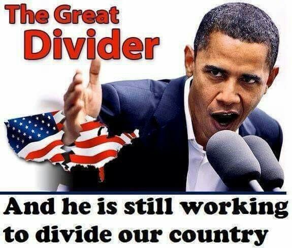 """Pax on both houses: """"Obama, The Great Divider"""": The True Meaning"""