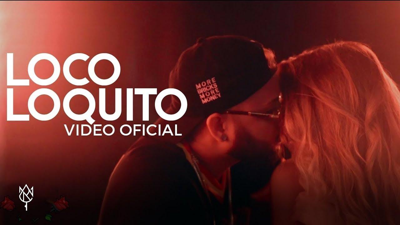Resultado de imagen para Alex Rose - Loco Loquito Feat. Jory Boy (Video Oficial)