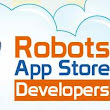 Walking With Robots - The Robot App Store