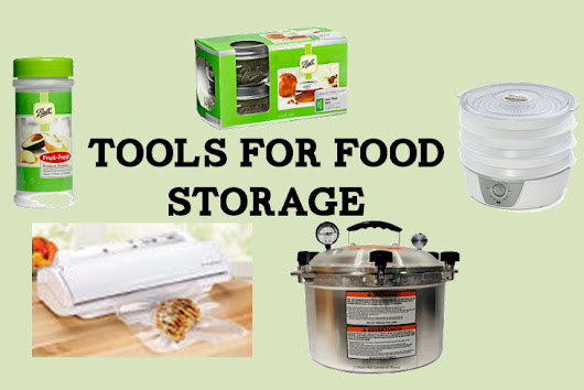 Kitchen Items for Food Prep & Storage
