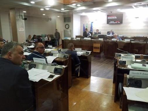 Regione: approvato il Rendiconto Alsia - La riunio...