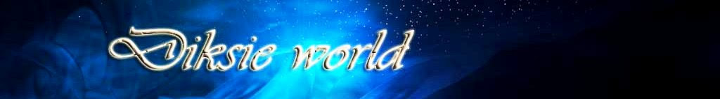 The world of my own