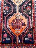 Rug for Sale, the New Chairish App, and a HUGE Give Away